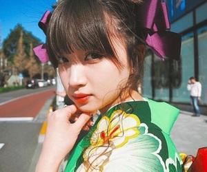 cute, girl, and idol image