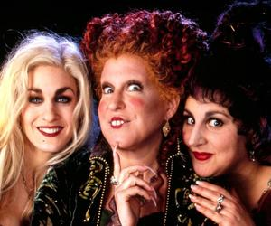 Halloween, hocus pocus, and witch image