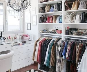 closet, we heart it, and tumblr image