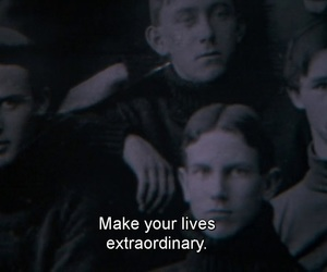 1989, carpe diem, and dead poets society image