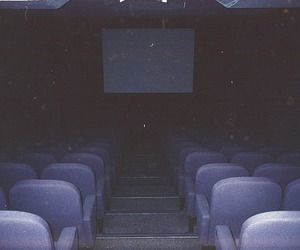 cinema, grunge, and dark image