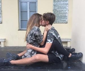 alternative, lové, and couple image