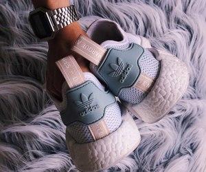 style, adidas, and fashion image