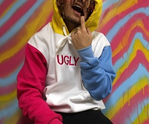 ugly, lil pump, and lit image