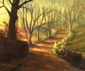 gimp, graphic art, and path image