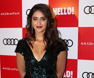 red carpet, mumbai., and ileana d'cruz image