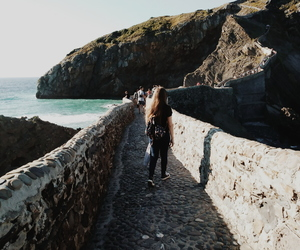 travel, san juan, and game of thrones image