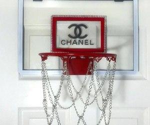 chanel, sport, and Basketball image