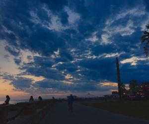 beautiful, sky, and beauty image