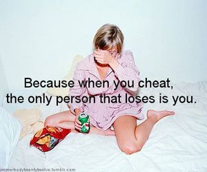 cheat and anorexia image