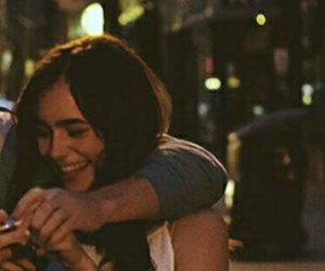 couple, love rosie, and simplesmente acontece image