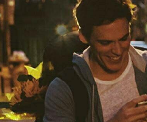 alex, couple, and love rosie image
