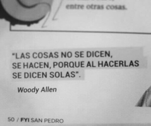 frases and woody allen image