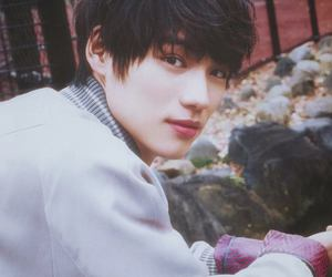 sota fukushi, boy, and japanese image