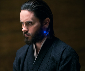 jared leto, villain, and Wallace image