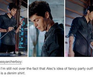 shadowhunters and quotes image