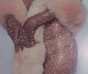 glitter, rihanna, and pink image