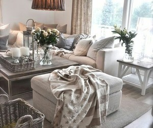 cozy, cuddle, and house image