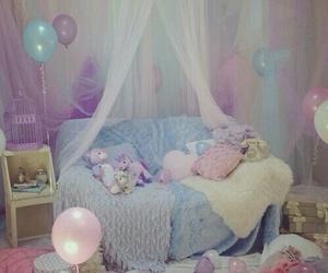 fairy, pastel, and interior image