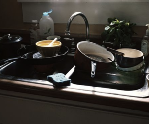 dishes image