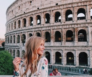 rome, cute, and youtuber image
