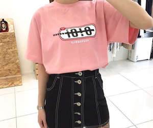 aesthetic, clothes, and outfit image