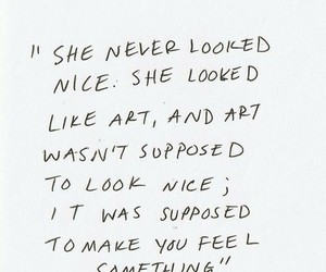 inspo, tumblr, and poetry image