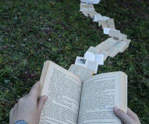 add, beautiful, and books image
