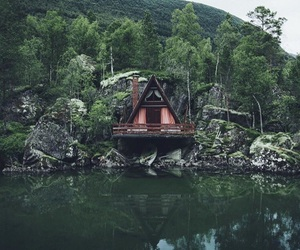 aesthetics, grunge, and norway image