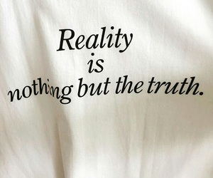 truth and words image