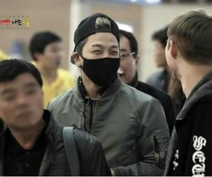 sol, taeyang, and youngbae image