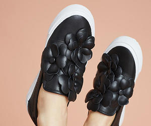 black shoes, fashion, and see by chloe image