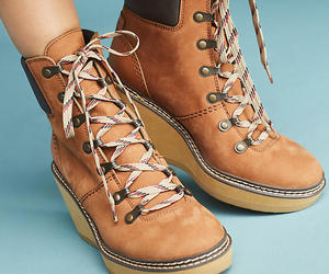 boots, fashion, and see by chloe image