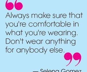 quotes, selena gomez, and style image