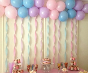 birthday, diy, and party image