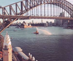 australia and Dream image