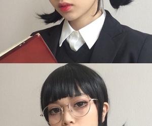 beauty, korean girl, and cosplay image