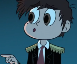 matching, marco diaz, and icon couple image