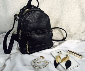 accessories, backpack, and bag image
