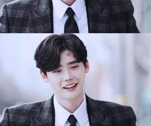 couple, Korean Drama, and lee image