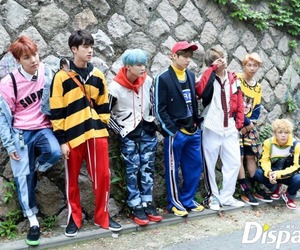 her, bts, and loe yourself image