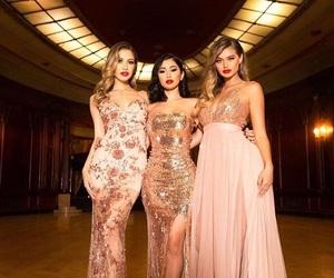 beauty, fashion, and fashion nova image