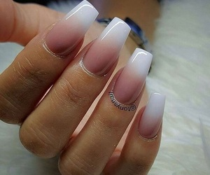 fashion, nailpolish, and cute image