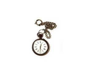 aesthetic, minimal, and pocket watch image
