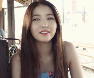 gfriend, kpop, and sowon image