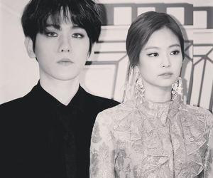 otp, byunbaekhyun, and exopink image