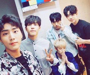 band, boyband, and Jae image