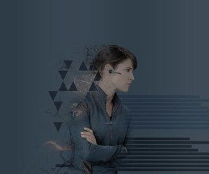 Marvel and maria hill image