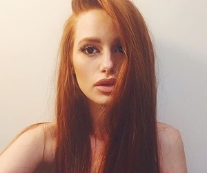 beauty and madelaine petsch image