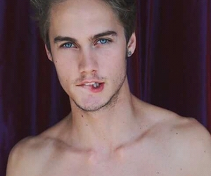 boy, model, and neels visser image